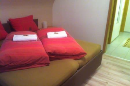 1 Zimmer mit DU/WC (max. 2 Pers.) in Sasbachwalden - Sasbachwalden