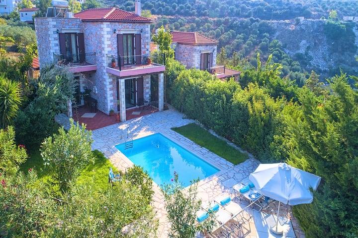 Terra Vamos Villa Private Pool