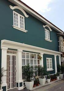 Mynest : Home away from Home - Melaka