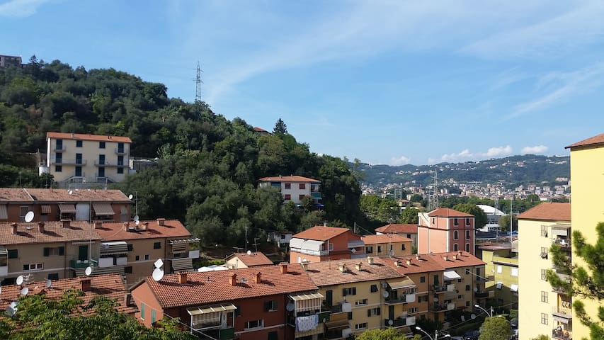 Flat near 5 terre in La Spezia - La Spezia - Apartment