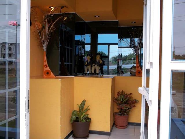 Hotel Fandango - Hab. 2 pers. - Asunción Nochixtlan  - Apartment