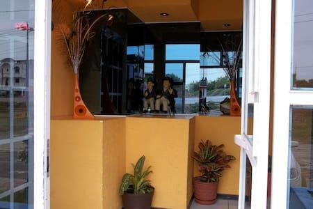 Hotel Fandango - Hab. 2 pers. - Asunción Nochixtlan