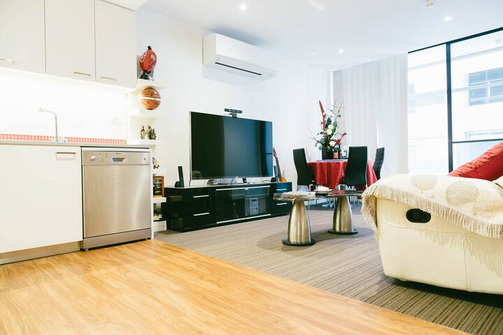 ❤ EXECUTIVE ❤ BEST LOCATION in ADELAIDE CBD ❤ UNO - Adelaide - Appartement