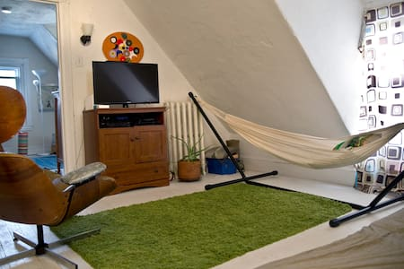 Cozy Apartment - Apartamento