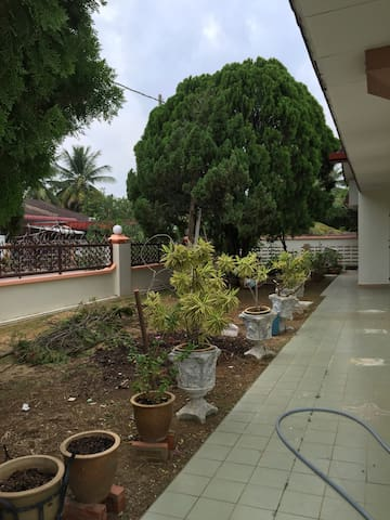 Ria Homestay at Sungai Petani! - Sungai Petani - House