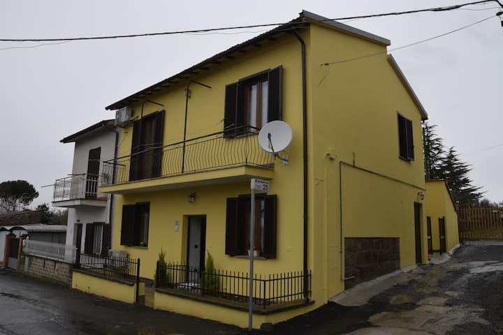Casa di Bacco Barbera
