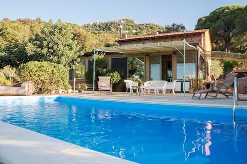 Villa Luogo Paradiso