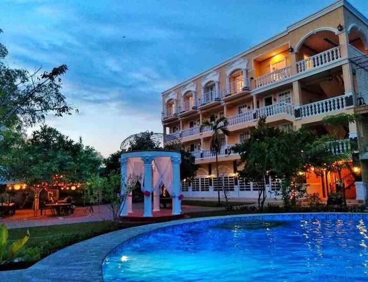 Mandelin Hotel Resort