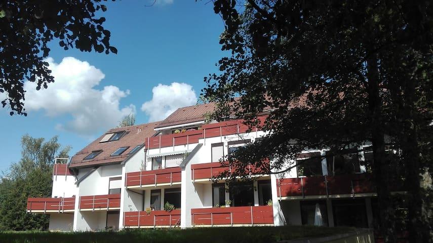 Kappel - Ortsteil Kirchzarten