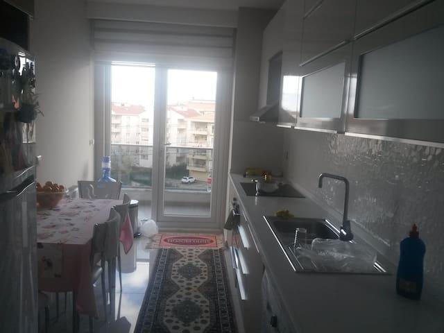 Yunuseli'de konforlu rahat oda - Osmangazi - Wohnung