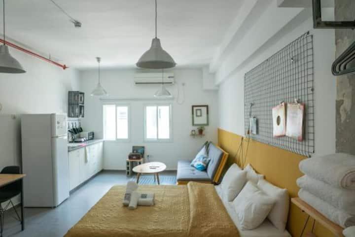 Rena's House Tel-Aviv o