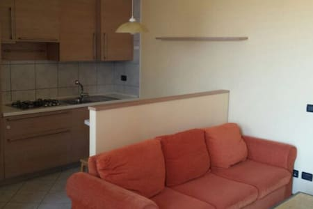 Casa vacanze indipendente con vista sul verde - Santa Maria degli Angeli - Apartment