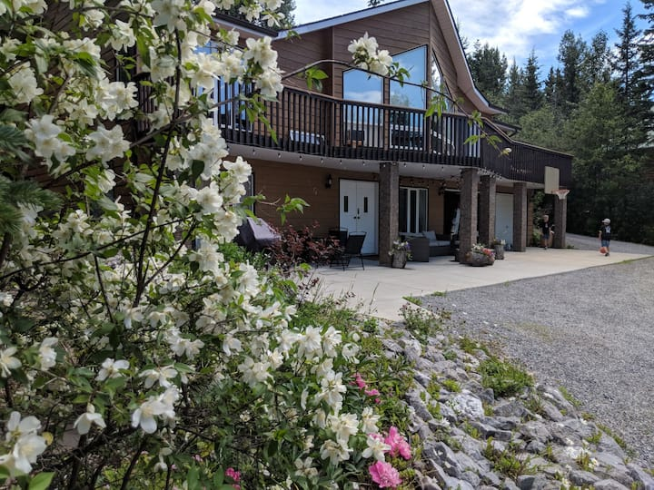 Folding Mountain B&B