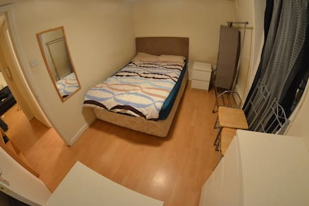Convinient Flat in Kings Cross - London - Apartment