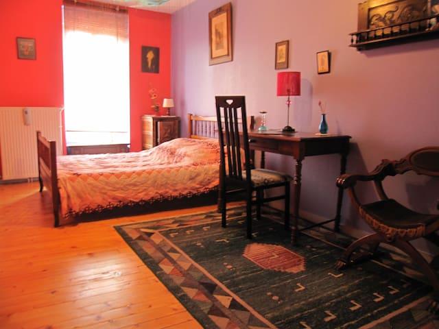 2ème jolie chambre d'hôte  coeur Médoc