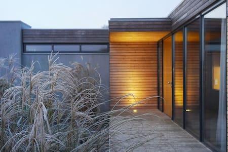 Design Ferienwohnung nienrausch Apartment 2