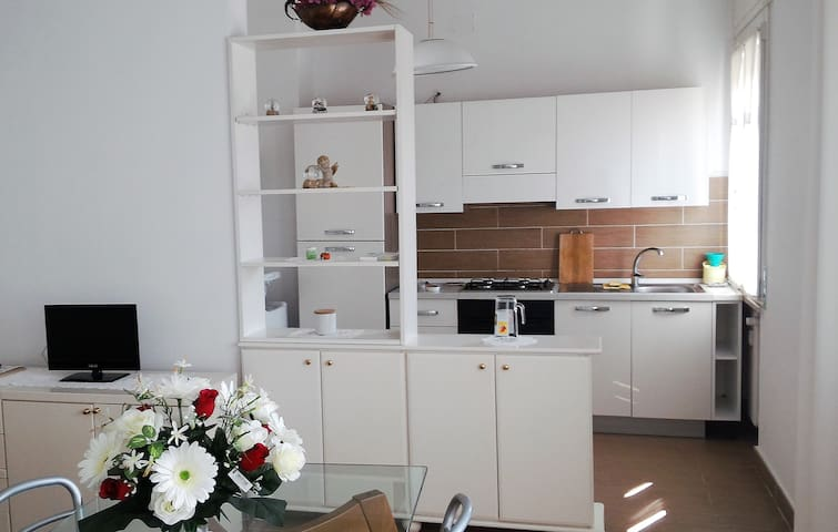 NEW CENTRO STORICO RAVENNA - Ravenna - Wohnung