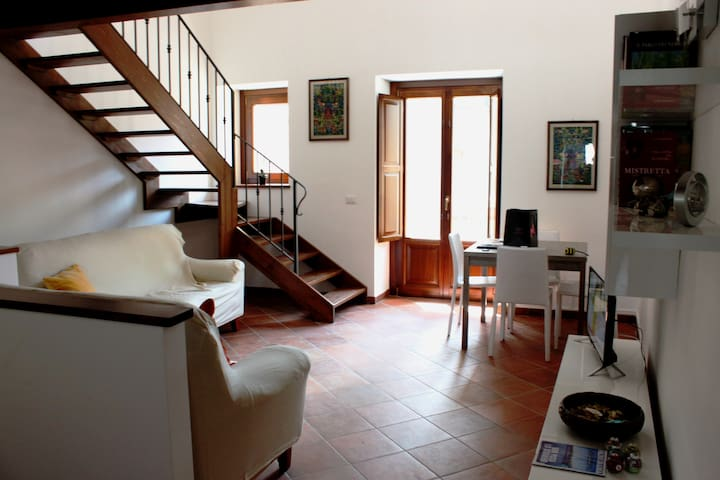 Casa Primo Sole 2 - Central comfortable apartment