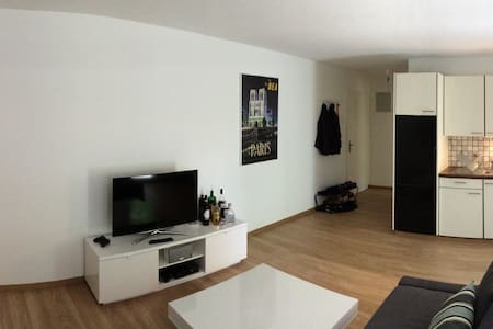 Cool, hip & central apartment! - Apartment