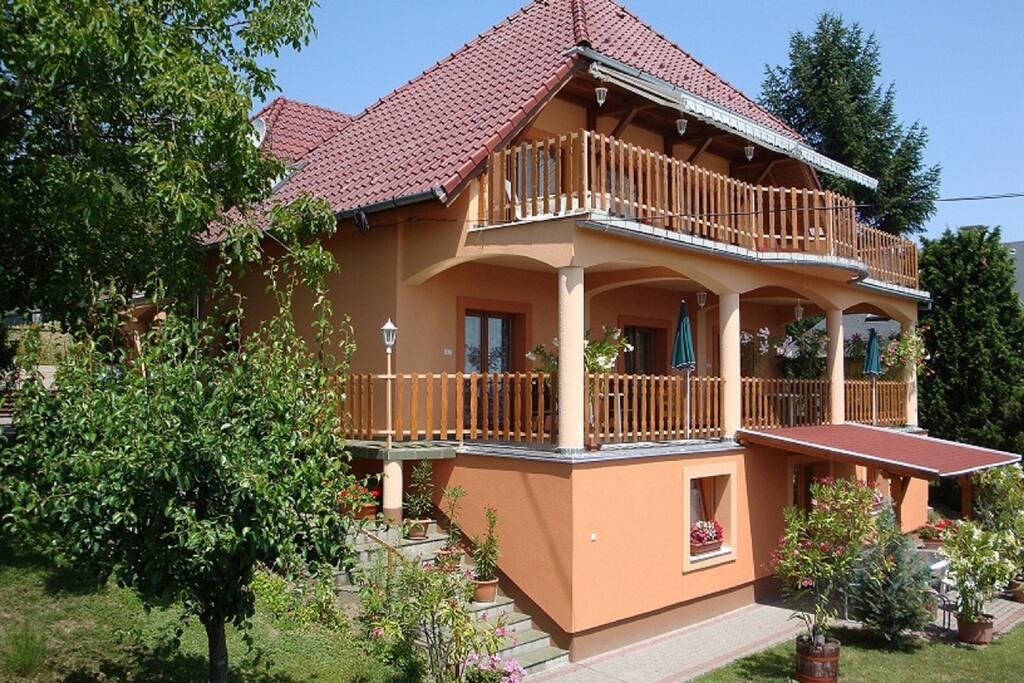 Orsolya Vendégház