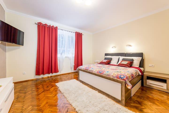 izba č. 2 - room num. 2