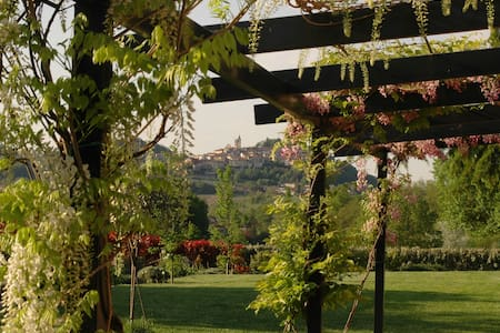 "B&B ""STEVANI"" in Monferrato - Rosignano Monferrato - Bed & Breakfast"