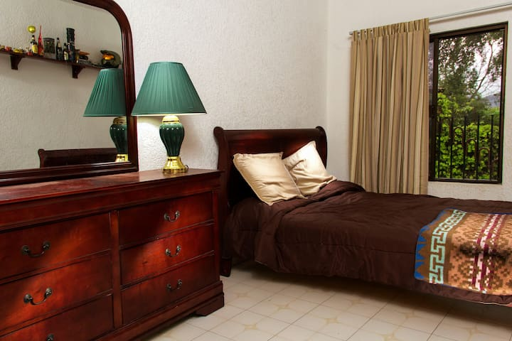 Accommodation in Santiago, N.L Mexico. Magic town. - Santiago - Bed & Breakfast