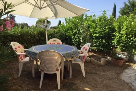 Cabris, ideal for family  - Cabris - Casa