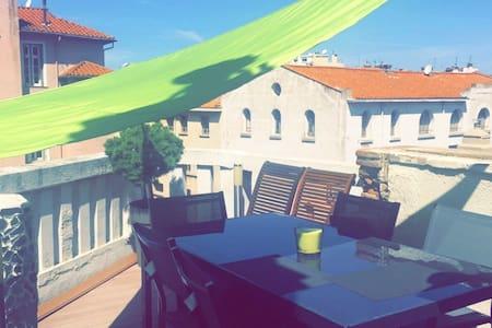 Loft Quartier St Jean Cathédrale - Perpignano - Loft