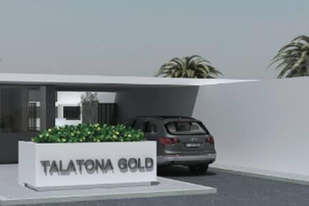 maison villa talatona Gold - Luanda - Haus