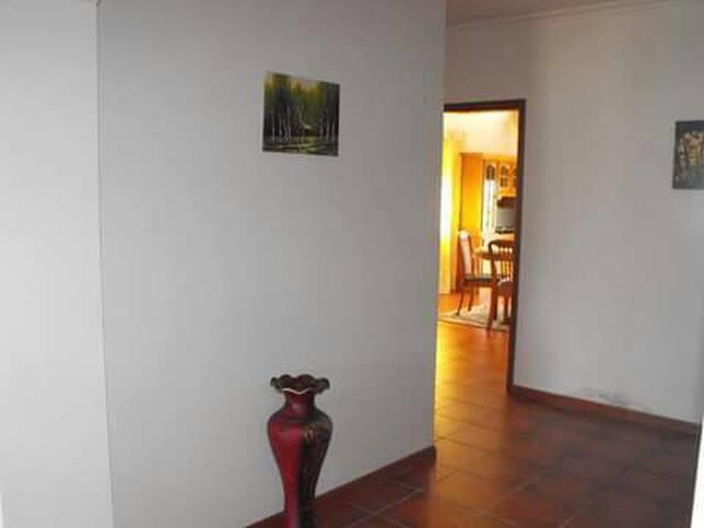 Apartamento Gil Vicente - Lousã - Lousã - Leilighet