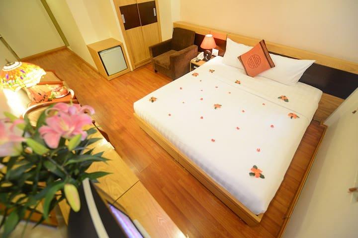 Hanoi Inn Guesthouse - Hanoi, Hoàn Kiếm, Hanoi, Vietnam - Bed & Breakfast