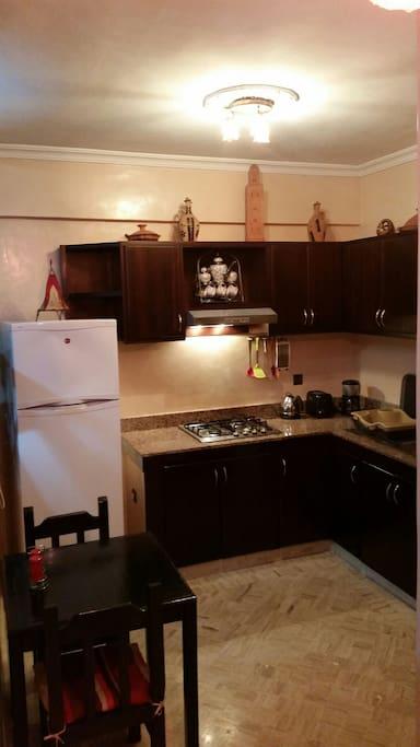 studio meubl 43 m2 centre ville appartements louer casablanca grand casablanca maroc. Black Bedroom Furniture Sets. Home Design Ideas