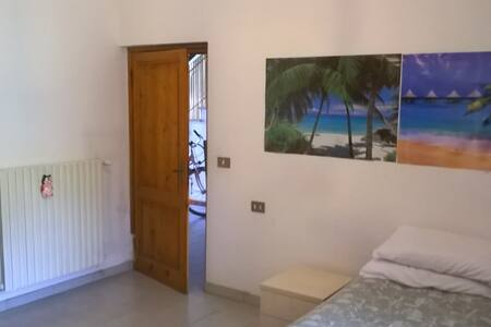 Double Room Empoli near station - Empoli - Casa