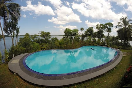 Whispering Waters - Balapitiya - Villa