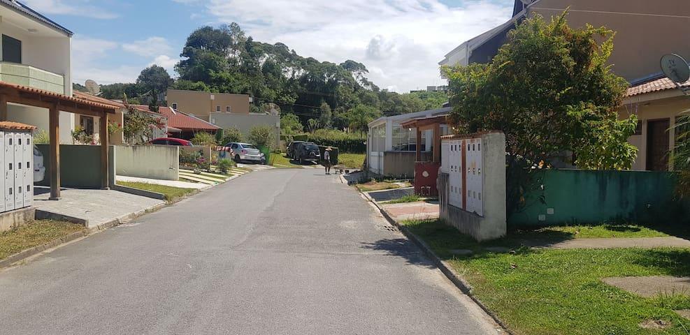 Casa em cindominio