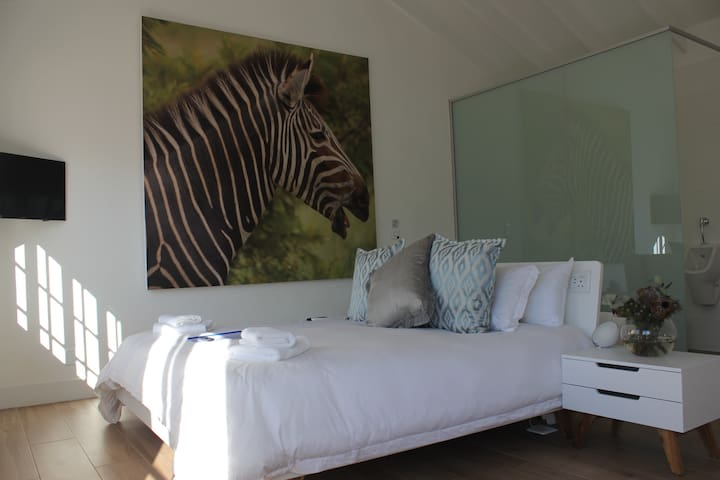 theLAB LIFESTYLE Franschhoek Room 4