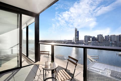 1 Bedroom Harbour View Apartment - Long Term