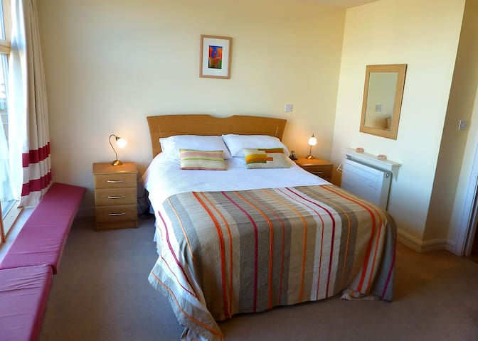 CORK C1TY CENTRE 2 BEDROOM AND 2 BATHROOM - Cork - Appartement