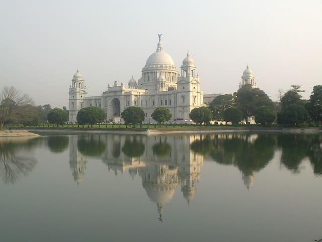 Sujata's Home stay for Ladies - Kolkata