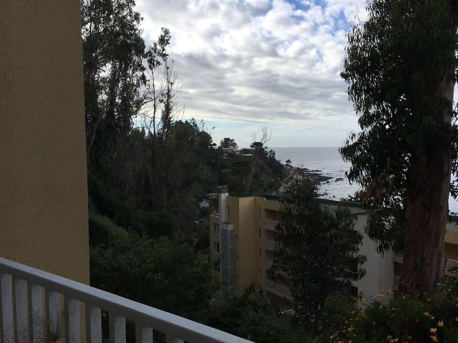 Balcon, Vista 2