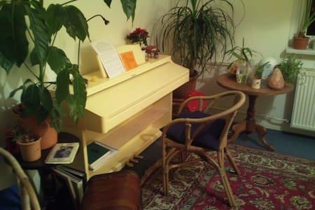 Kleines Zimmer für Dich! - Neubrandenburg