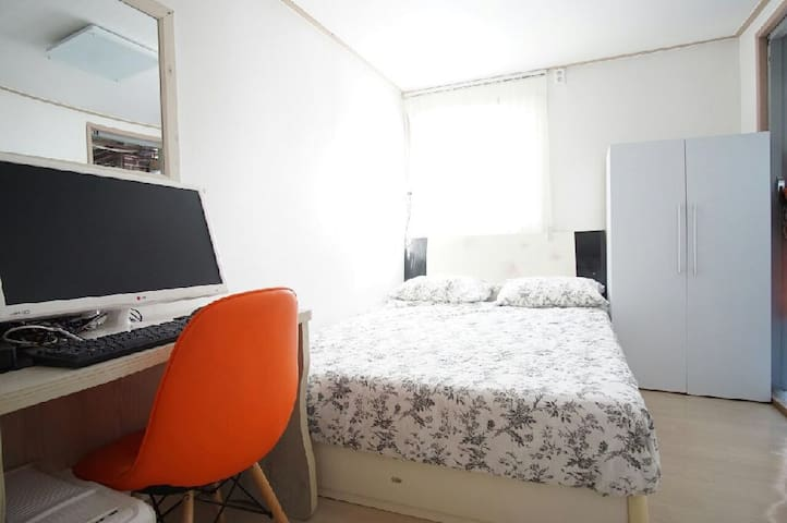 [NEW]Personal Internet/Private/Free Egg Wifi - Mapo-gu - Apartment