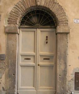 Casa Ottorenghi - Sarteano