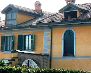 La casa di Sissi - Cusago