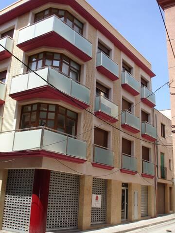 Precioso y acogedor apartamento cerca del Centro