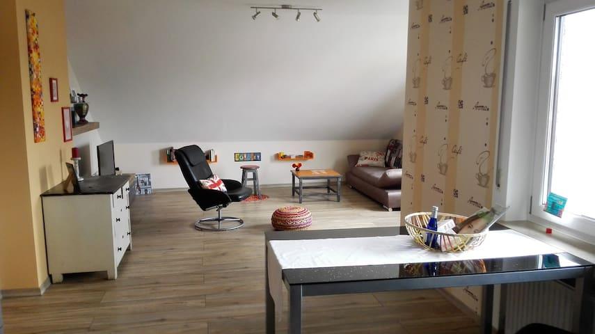 Ankommen und Wohlfühlen - Neuwied - Apartament