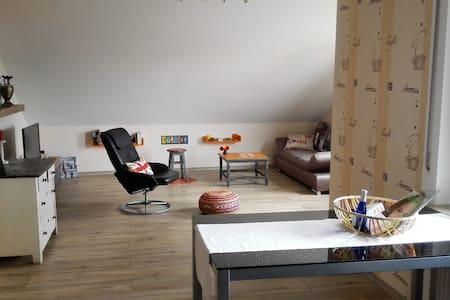 Ankommen und Wohlfühlen - Neuwied - Wohnung