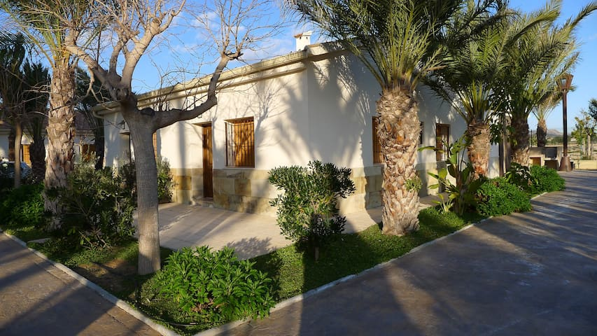 Two-Bedroom Apartment (4 Adults) - Elche - Apartment