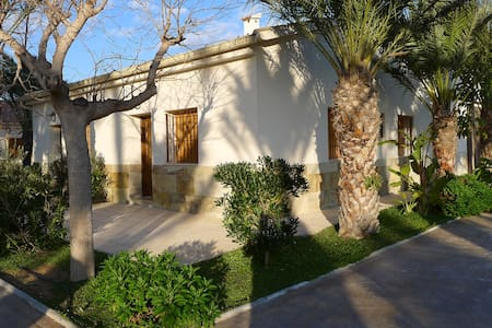 Two-Bedroom Apartment (4 Adults) - Elche